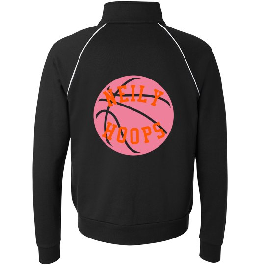 Neily Hoops jacket