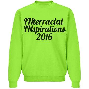 Neon INspirations Sweater