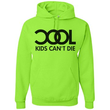 Neon Kids Can't Die