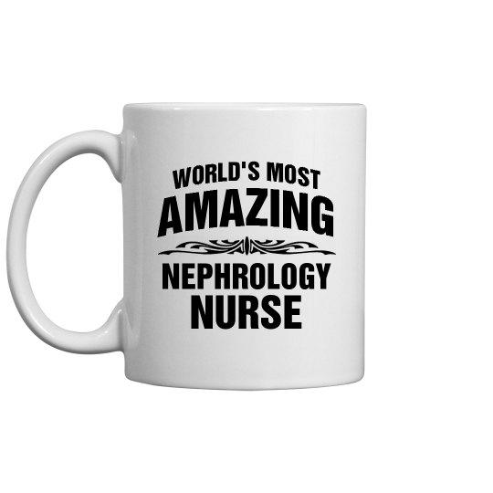 Nephrology Nurse