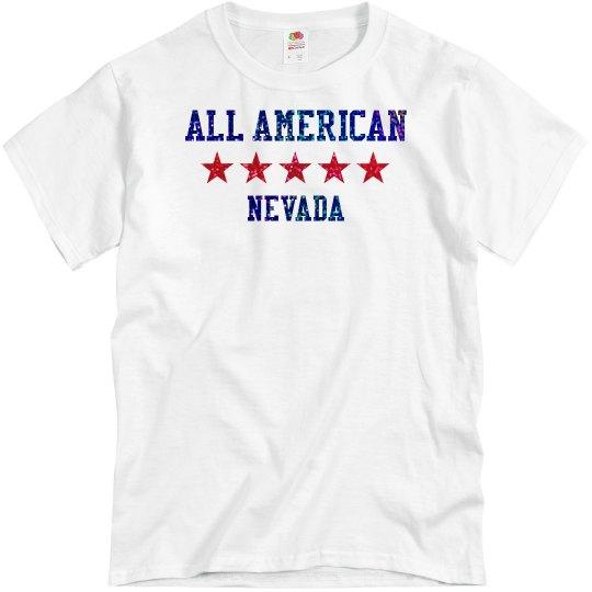 Nevada 2018