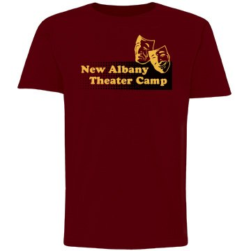 New Albany Theater Camp