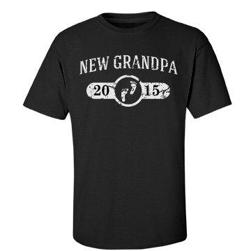 New Grandpa 2015
