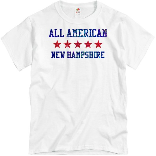 New Hampshire 2018