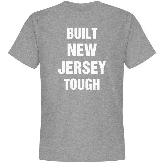 New Jersey tough