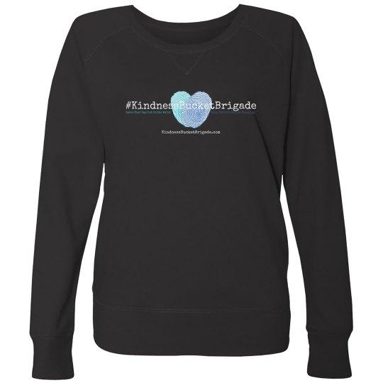 New KBB sweatshirt