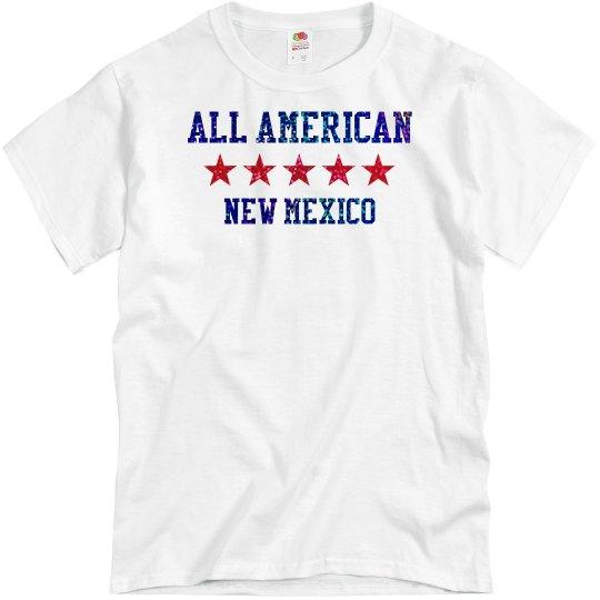 New Mexico 2018
