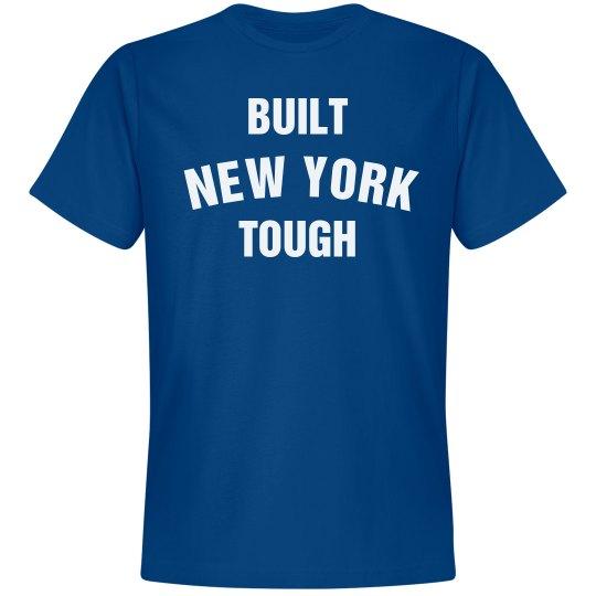 New york tough