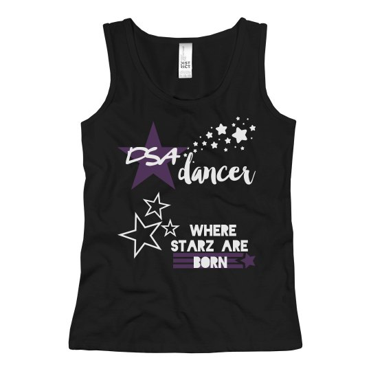 **NEW Youth DSA Dancer