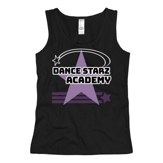 **NEW Youth Tanks