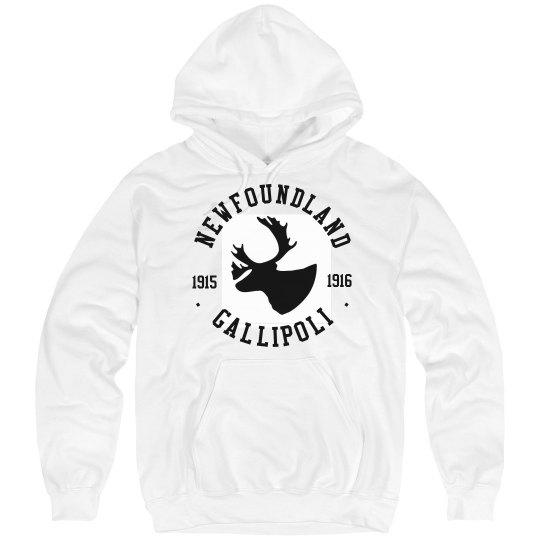 Newfoundland Gallipoli Sweatshirt