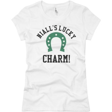 Niall's Lucky Charm