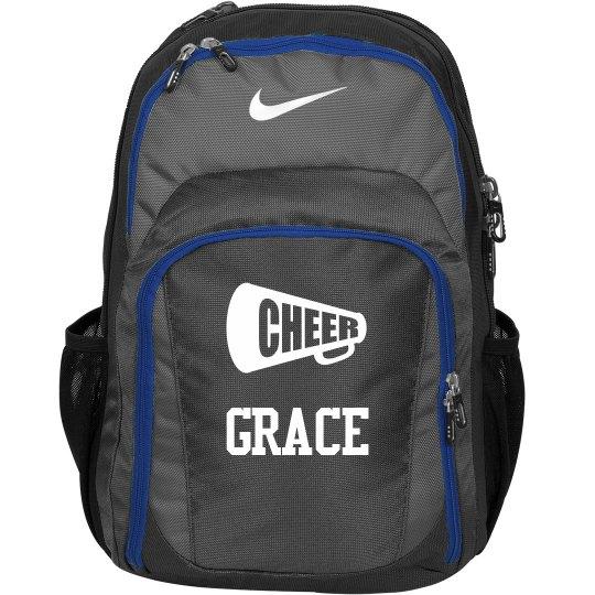Nike Cheer backpack