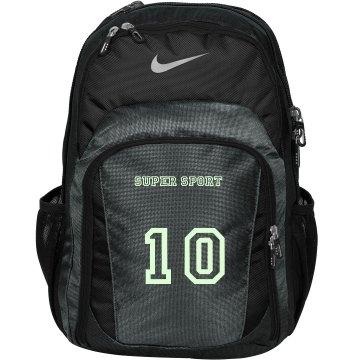 Nike glow in the dark bag