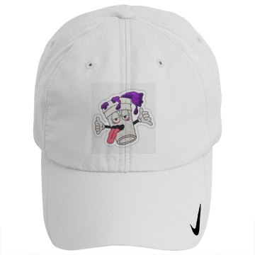 Nike lean hat