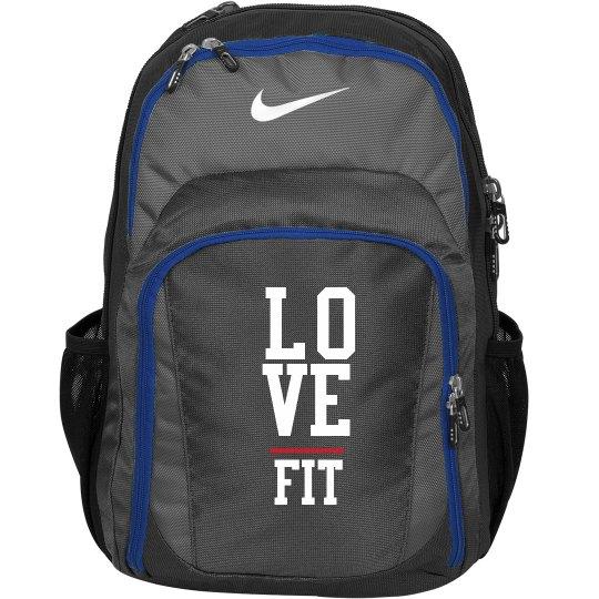 Nike LoveFit