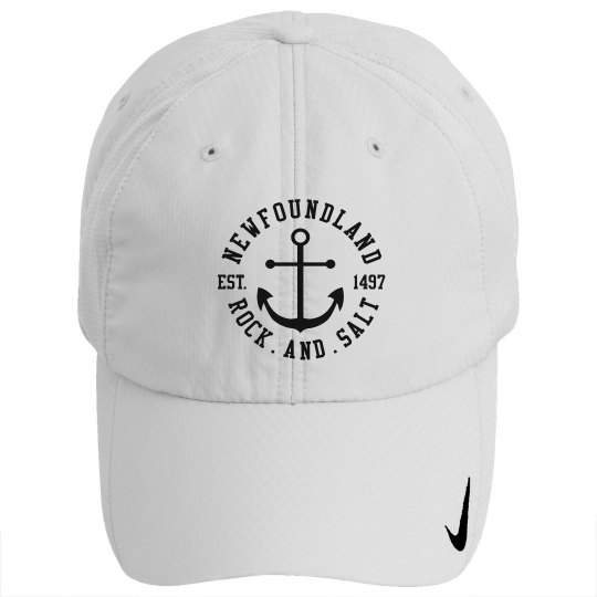 Nike Rock and Salt Cap