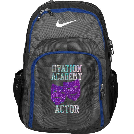 Nike Tote - Actor
