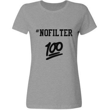 #No Filter Top