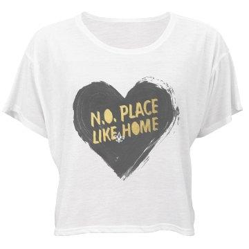 N.O. Place Like Home