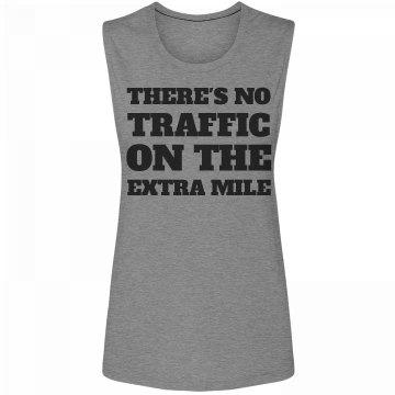 No Traffic Workout