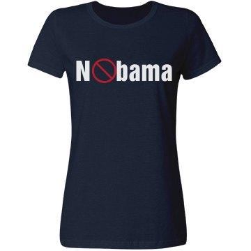 Nobama Obama Now
