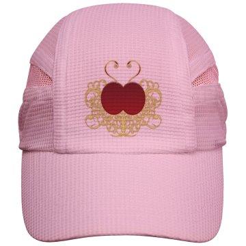 Noodlitude running hat