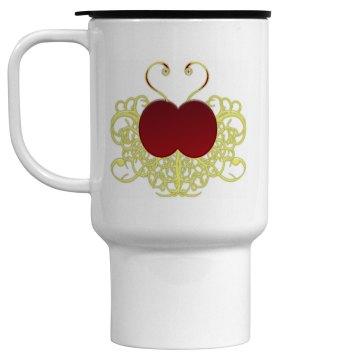 Noodlitude travel mug