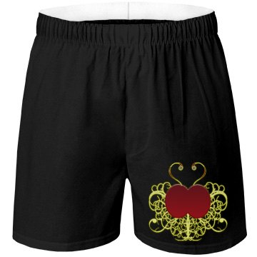 Noodlitude unisex boxers