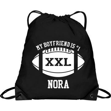 Nora's boyfriend