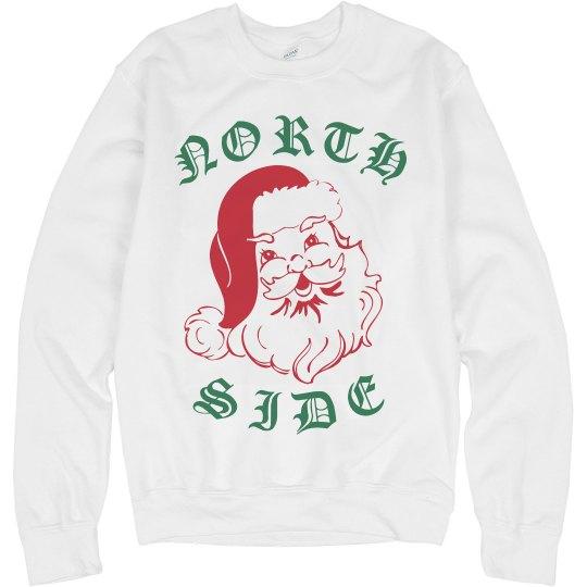 North Side Represent