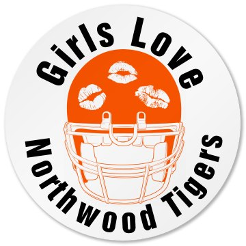 Northwood Tigers Football