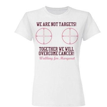 Not A Cancer Target