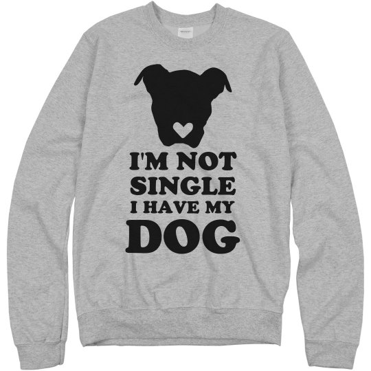 Not single