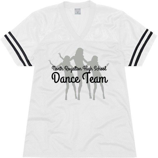 NRHS Dance Team