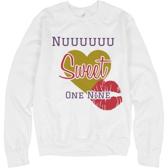 Nu Sweet sweater