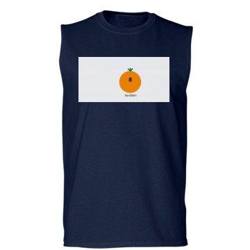 Nu-Dition Men's Muscle Shirt