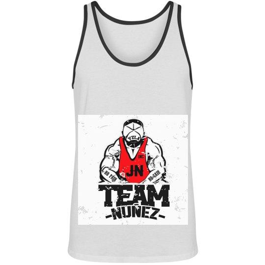 Nunez sport  t-shirt