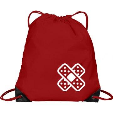 Nurse Medic Bag