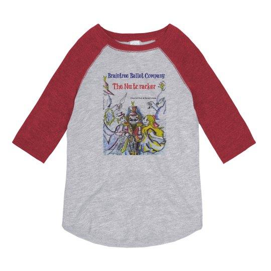 nut shirts 2017 kids