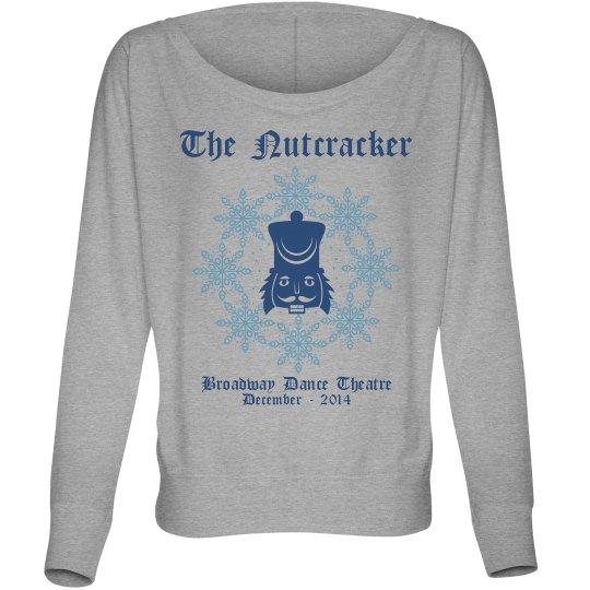 Nutcracker Sweat Sh. 2014