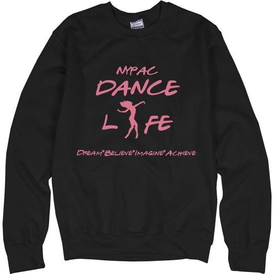 NYPAC DANCE LIFE