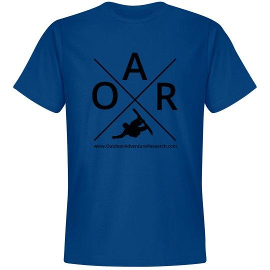 O.A.R. Boarder