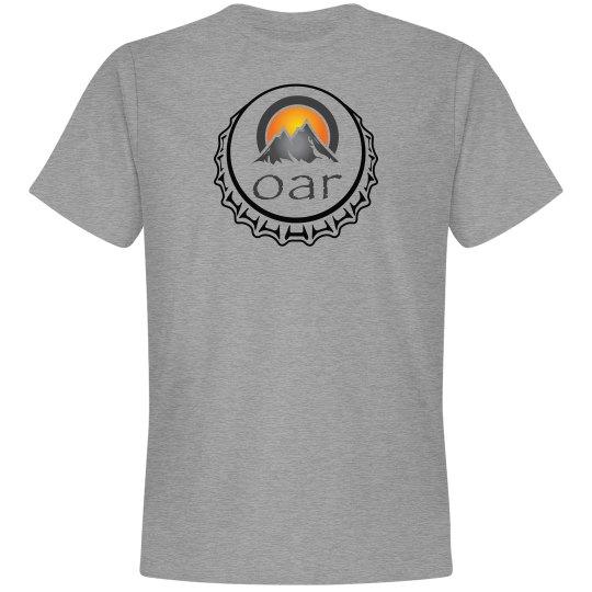 O.A.R. bottle cap