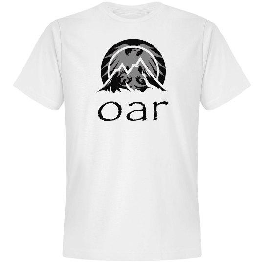 OAR Eagle white
