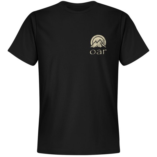 OAR topo2