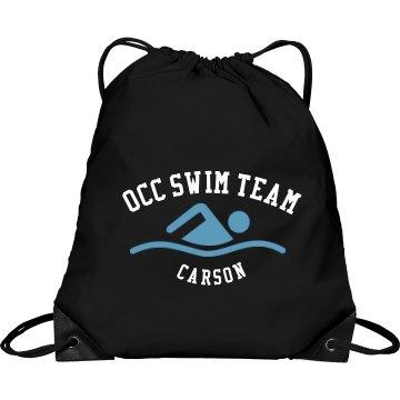 OCC Custom Swim Team