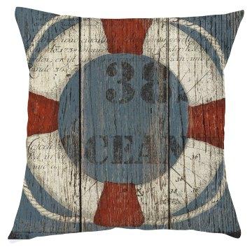 Ocean Pillow Cover
