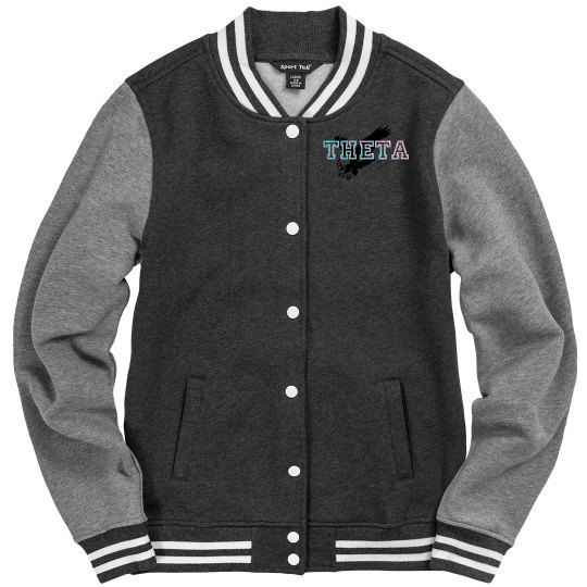 Official P&S jacket