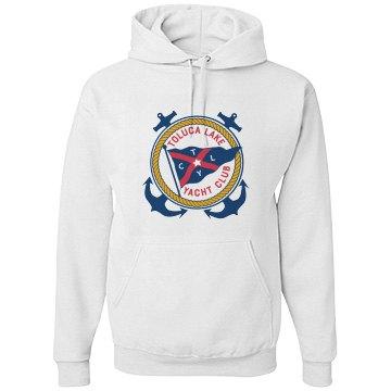 Official TLYC Crew Sweatshirt - Hoodie